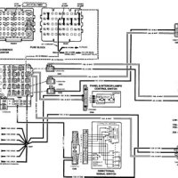 1993 Chevy Truck Headlight Wiring Diagram