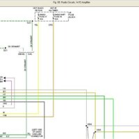 1997 Chevy 2500 Radio Wiring Diagram