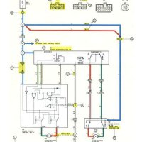 2007 Toyota Camry Electrical Wiring Diagram