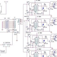 Household Wiring Diagram For Appliance