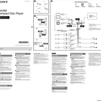Sony Discjockey Wiring Diagram