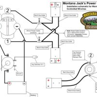 Waren Winch Wiring Diagram