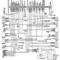 Wiring Diagram 1990 Chevy Silverado