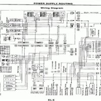 Wiring Diagram 91 240sx