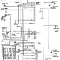 Wiring Diagram For 1990 Chevy Silverado Radio