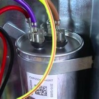 Wiring Diagram For Capacitor