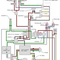 Wiring Diagram For Electric Forklifts